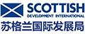 苏格兰国际发展局